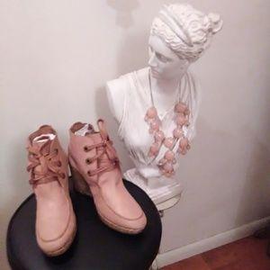 Timberland Women's Wedge Boot